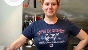 A Chef's Life: AJ Dixon talks work-life balance