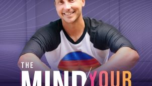 Episode 099: Finding The Power of NOW with Sunny Lenarduzzi