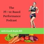 The Plant Based Performance Podcast