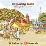 Exploring India through her stories