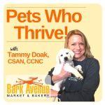 Pets Who Thrive!