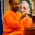 Chinmaya Vrindavan Vedantic Lecture Podcast Series