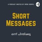 Christian Short Messages