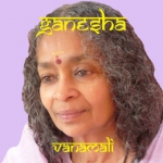 Ganesha - Ganesha selections read from The Lilas of the Sons of Shiva's by Vanamali Mataji.