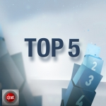 CNET's Top 5 (SD)