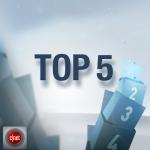 CNET's Top 5 (SD)