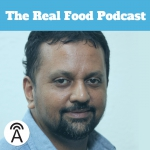 The Real Food Podcast