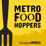 Metro Food Hoppers