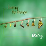 Being The Change