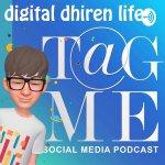 #Digital Dhiren Life Gujarati Vichar Manch