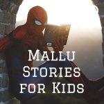 Mallu Stories for Kids