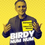 the Birdy Num Num 