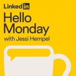 Hello Monday with Jessi Hempel