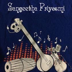 Sangeetha Priyosmi