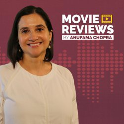 13: Anupama Chopra's Movie Review of Manmarziyaan | Anurag Kashyap | Taapsee | Vicky | Abhishek