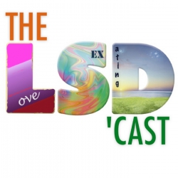 LSDcast - episode 36: pregnancy sex + age gap