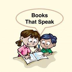 Books That Speak - Children's Stories in Marathi, Hindi and Gujarati