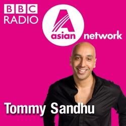 Tommy Sandhu's Best Bits