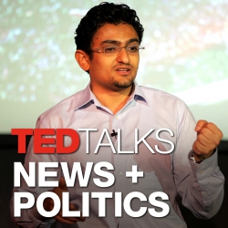 TEDTalks News and Politics