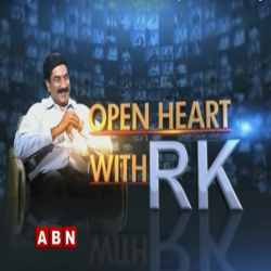 Lyricist Ramajogayya Sastry _ Open Heart With RK _ Full Episode _ ABN Telugu