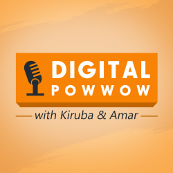 Digital PowWow: Social Media and Digital Marketing