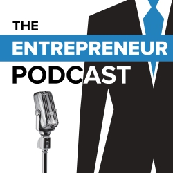 The Entrepreneur Podcast - Startup Interviews with Asia, India, Singapore, Entrepreneurs,  Founders, Incubators, Mentors