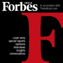 Forbes India Cover Story # 201: Artificial Intelligence at work