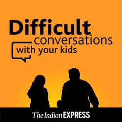Difficult Conversations with Your Kids