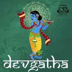 3: Krishna and Putana
