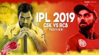 CSK vs RCB IPL 2019 Opener Match Analaysis