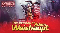 The Journey of Adam Weishaupt