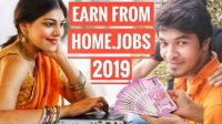 10 Easy Work From Home Jobs