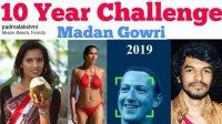 10 Year Challenge Explained