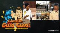ComeOn Gusa Gusa - Ep 112