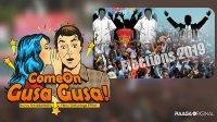ComeOn Gusa Gusa - Ep 55