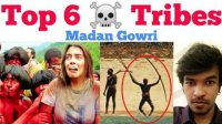 6 Dangerous Tribes | Tamil | Madan Gowri | MG