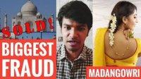 India's Biggest Fraud Natwarlal
