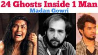 24 Ghosts In 1 Man Billy Milligan Multiple Personality Disorder