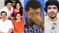 Suriya Untold Story
