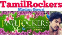 TAMILROCKERS Explained | Madan Gowri | MG