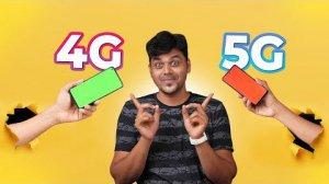 5G or 4G Mobile - இத பாக்காம புது மொபைல் வாங்கதீங்க - 5Gயின் உண்மை ⏳📶