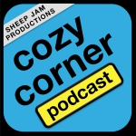 Cozy Corner Podcast
