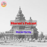 Bharani's Podcast