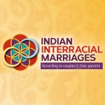 Indian Interracial Marriages
